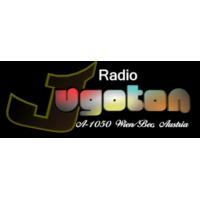 Logo of radio station Radio JugoTon