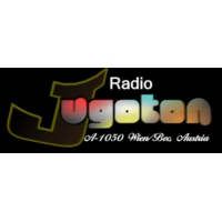 Logo of radio station Radio JugoTon