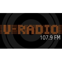 Logo of radio station U-Radio Manila