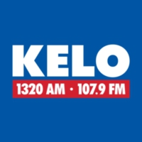 Logo de la radio KELO 1320 AM