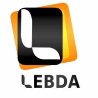 Logo of radio station راديو لبدة اف ام - LeBDa FM