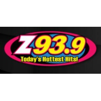 Logo of radio station WESA Z93.9