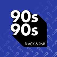 Logo of radio station 90s90s - RnB