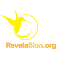 Logo of radio station RevelaSion Radio