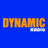 Logo of radio station Dynamic Radio