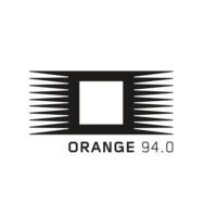 Logo of radio station Orange 94.0 FM