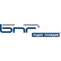 Logo of radio station БНР - Радио Пловдив