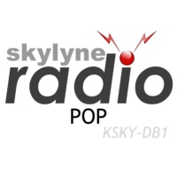 Logo of radio station Skylyne Radio Pop