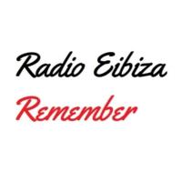 Logo of radio station EibizaRemember