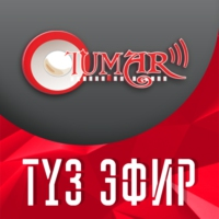 Logo of radio station Tumar FM