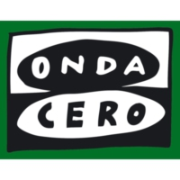 Logo of radio station Onda Cero - Ceuta