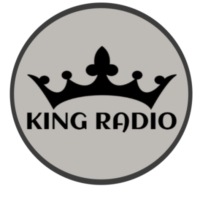 Logo of radio station KING Radio Ottawa