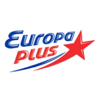 Logo of radio station Europa Plus