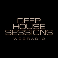 Logo of radio station Deep House Sessions