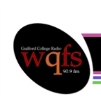 Logo of radio station WQFS