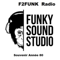 Logo of radio station Funky Sound
