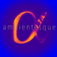 Logo de la radio Ambientesque Radio