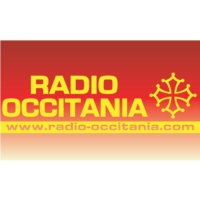 Logo of radio station Radio Occitania