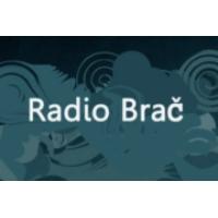 Logo de la radio Radio Brač
