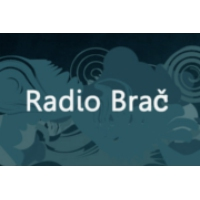 Logo of radio station Radio Brač