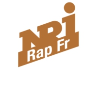 Logo of radio station NRJ Rap FR