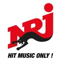 Logo de la radio NRJ Maroc