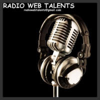 Logo of radio station RWT - RADIO WEB TALENTS