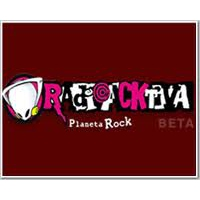 Logo of radio station Radio Activa Bogota