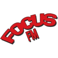 Logo of radio station Focus FM