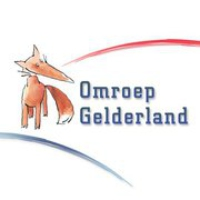 Logo of radio station Radio Gelderland