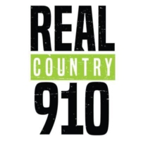 Logo de la radio CKDQ-AM Real Country 910