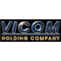 Logo de la radio VIKOM Radio