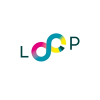 Logo de la radio LOOP