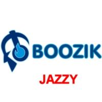 Logo of radio station BOOZIK Jazzy