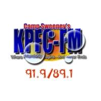 Logo de la radio KPFC 91.9 FM