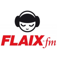 Logo of radio station Flaix FM Andorra
