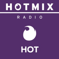 Logo of radio station Hotmixradio Hot
