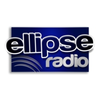 Logo of radio station ellipse radio