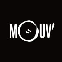 Logo de la radio Mouv'
