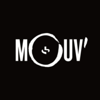 Logo of radio station Mouv'