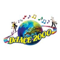 Logo of radio station Dance 2000