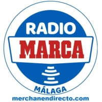 Logo of radio station Radio Marca Málaga