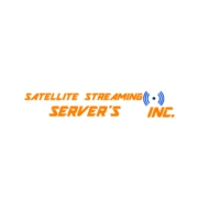 Logo of radio station Satellite Streaming Server's Inc