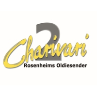 Logo of radio station Charivari 2 Rosenheims Oldiesender