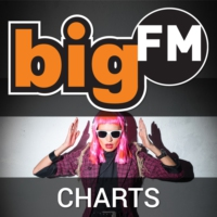 Logo de la radio bigFM Charts
