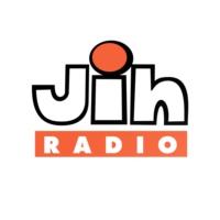 Logo de la radio Rádio JIH