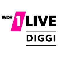 Logo de la radio 1LIVE diGGi