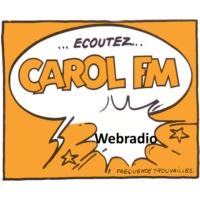 Logo de la radio Carol FM
