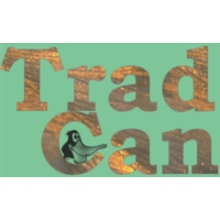 Logo de la radio TradCan