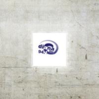 Logo of radio station Radio Diana FM